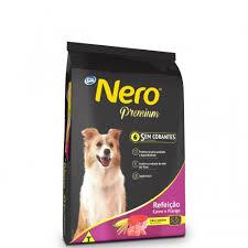 <b>NERO</b> PREMIUM <b>ADULT DOG</b> FOOD 10.1kg - Loshusan Supermarket