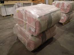 item 248 r 30 batted fiberglass insulation by owens corning 80sf per bag unfaced sold by bag cons inv 2221 r 30