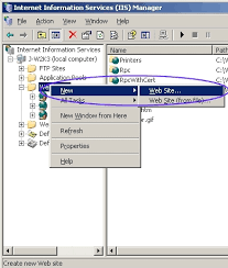 How to install Sense/Net from web deployment package (IIS 6.0 ...