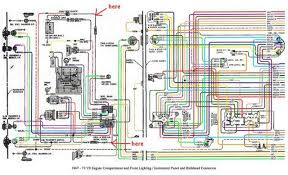 chevelle wiring diagram wiring diagram schematics painless wiring harness diagram gm 68 firebird painless