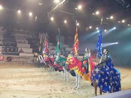 Medieval Times Nj Seating Chart Ok Watchout Where You Sit Though Review Of Medieval