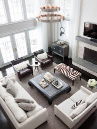 large living room furniture layout. Decorating Ideas For The Living Room Layout With Couch, Chairs Rug And Ottoman Large Furniture N