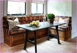 eating nook furniture. Kitchen Nook Table Set Corner Breakfast Classical Patterned Furniture With Black . Eating