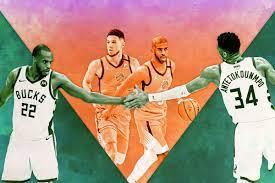 2021 NBA Finals Reset: Five Questions That Will Decide Bucks-Suns - The  Ringer