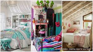 18 Teenage Bedroom Ideas Suitable For Every Girl Homesthetics