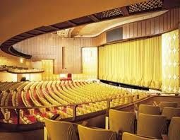 consistently good theater experience review of fisher theatre detroit mi tripadvisor