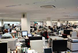 pictures of an office. A-fairly-typical-open-office Pictures Of An Office I