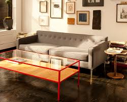 modern vintage couch. New Retro Furniture Modern Vintage Couch