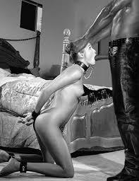 Blow job master slave