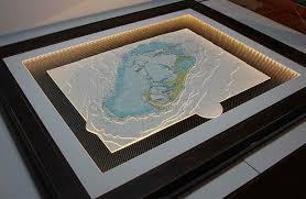 Nautical 3d Charts From Latitude Kinsale