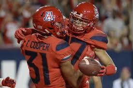 Analyzing Arizona Footballs Week 1 Depth Chart Arizona