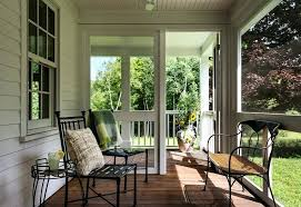 screened porch furniture. Farmhouse Patio Furniture New Screened Porch Pictures With Metal Landscape Contractors Entry .