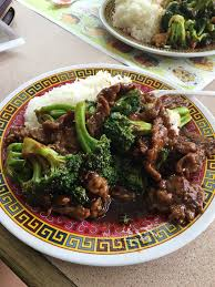 photo of panda garden stamford ct united states beef and broccoli
