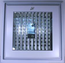 lsi crossover canopy lighting. 497825 crsk-unv-sc-led-64-ss-cw-ue lsi crossover canopy lighting