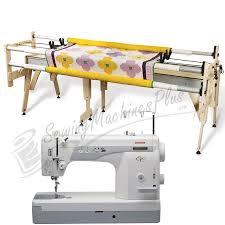 1600P-QC Sewing Machine w/ Grace Queen Quilting Frame & Janome 1600P-QC Sewing Machine w/ Grace Queen Quilting Frame Adamdwight.com