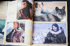 book review the art of george r r martin s a song of ice and  the art of george r r martin s a song of ice and fire volume 1 2