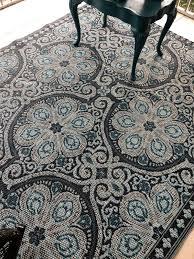world market rio mat outdoor rug 6x9 home garden in naples fl offerup