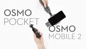 Osmo Pocket Vs Osmo Mobile 2 Which One Should You Buy