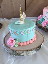 1st Birthday Cake Designs For Baby Girl In India Peytons First Birthday A Wild One Smash Cake In 2019