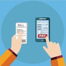 支払背景デザイン | 無料のベクター