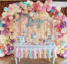 20 Balloon Décor Ideas For A Kids Birthday Party Shelterness