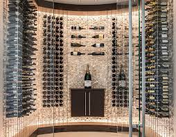 Image result for contemporary wine rack