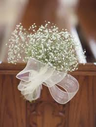 church wedding decorations ideas pews images photos church pew wedding decoration ideas