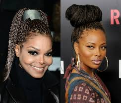 Box Braids Hair Style big box braids for black women to style immediately hairstyles 3223 by wearticles.com