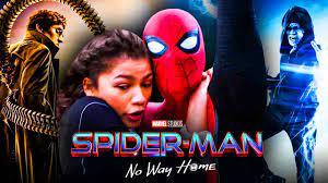 Spider-Man 3: No Way Home Receives ...