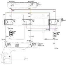 gm fan wiring wiring diagram autovehicle