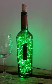 Lights For Wine Bottles Fairy Lights Starry Led Lamp Number 1 Wine Bottle Lamp Variable