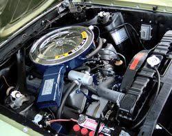 ford windsor engine boss 302 engine