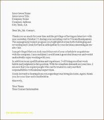 Thank You Letter For Job Interview Template Fresh Interview Phone
