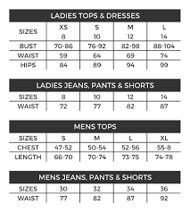 65 Hand Picked Superdry Size Chart