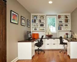 home office with two desks. 33 Merry 2 Person Home Office Furniture Desk For Two With Desks D