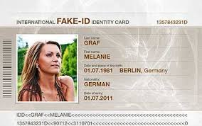 How Fake To Id ≡ Fake A Make Instructions Card id Generator 5zxEw7qE1