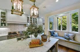 kitchen bay window seat. Modren Window Beautiful Kitchen With Window Seat And Bay For Kitchen Bay Window Seat
