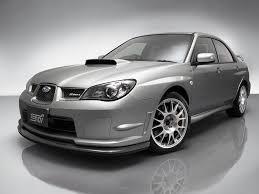 2006 Subaru Impreza WRX STI - Overview - CarGurus