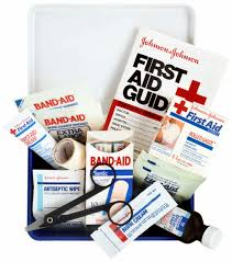 the perfect diy first aid kit for travelling