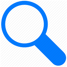 google search magnifying glass icon. Exellent Glass Search Magnifying Glass Icon Royalty Free Vector Image For Google Magnifying Glass Icon U