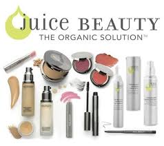 we are absolutely thrilled to announce that we have teamed up with juice beauty an organic vegan and free cosmetics and skin care line