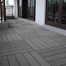 interlocking deck tiles deck tile