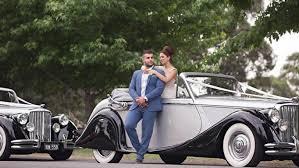 Wedding Cars Sydney West