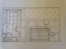 The moment all BCIT interior design studies dread. but once its over it is  so rewarding. I'm going to share with you my process of a small portion of  my ...