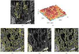 Sar Image Segmentation Based On Level Set Approach And Cal G _a 0