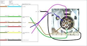 13 pin socket wiring diagram convert 7 pin trailer wiring connector caravan towing plug wiring diagram at Caravan Towing Socket Wiring Diagram