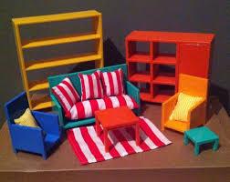 ikea doll furniture. Ikea Dolls House Furniture Complete Set Doll