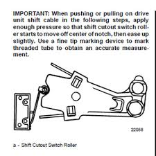 shift interrupter switch where is it? page 1 iboats boating Mercruiser Shift Interrupter Switch Wiring Diagram click image for larger version name shift_interrupt jpg views 3 size 52 5 Mercruiser 4.3 Wiring-Diagram