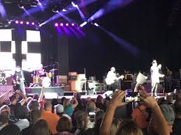 Cheap Trick At The Sunlight Supply Amphitheater Picture Of