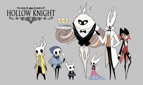 Hollow Knight Character Design Pin By Strawberry Mel On Hollow Knight Knight Hollow Art